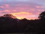 Buangor Sunrise