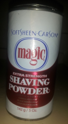 Shaving Powder