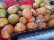 Fruit from Fiji
